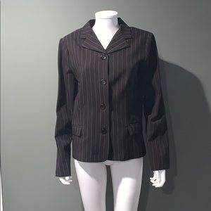 🌷Rampage WOMANS black blazer jacket SZ.L
